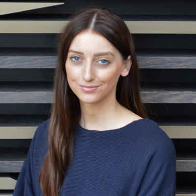 Zara Lockwood Communications Manager